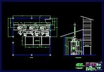 0011 - 1993 - Incinerador layout