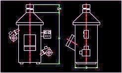 0011 - 1993 - Incinerador