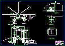 0015 - 1993 - Planta de mezclas 2