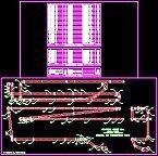 0020 - 1994 - Bomba de concreto CIFA 2