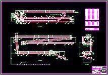 0020 - 1994 - Bomba de concreto CIFA 3