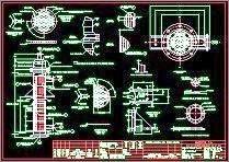 0025 - 1994 - Intercambiador de calor D14-CV
