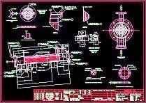 0025 - 1994 - Intercambiador de calor R4-CH