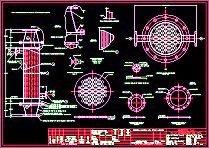0025 - 1994 - Intercambiador de calor R4-CV1