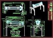 1994 - Intercambiador de calor estructura