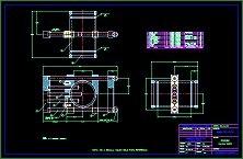 0029 - 1995 - Bomba de Concreto CIFA KZ26 Válvula